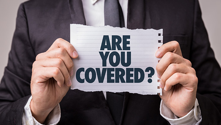 Utility Bills - Are You Covered? | Reliable Energy