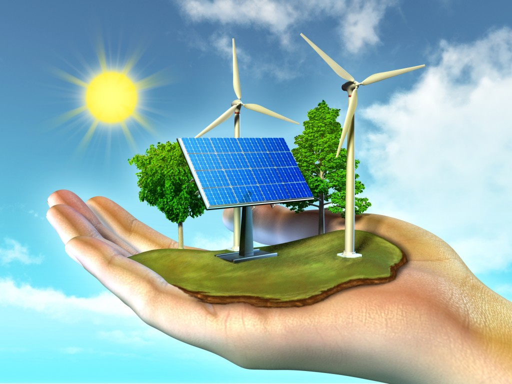 renewable energy explained | reliable energy