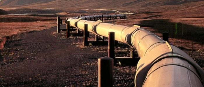 Natural Gas pipeline